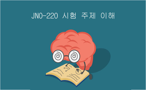 JN0-220 시험 주제 이해
