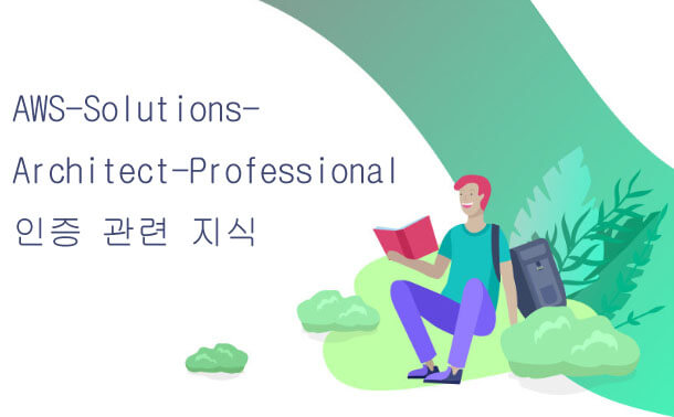 AWS-Solutions-Architect-Professional 인증 관련 지식